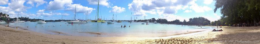Panorama,Grand-Bay,Beach,Mauritius